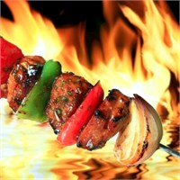 Türk Kebab Tarihi / History Of Turkish Kebab