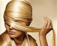 Saçınız Büyülesin