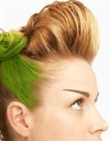 Saçlara Canlılık Ve Parlaklık Vermek