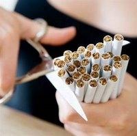 Sigarasız Hayata Merhaba