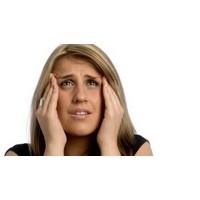 Alerjik Egzama Stres İle Ortaya Çıkıyor