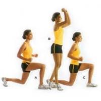 Bacak Egzersizleri Resimli Uygulamalıdır
