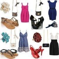 Yazlık Elbiselere İlk Bakış !