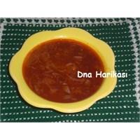 Mardin'in Soğan Çorbası