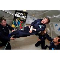 Çizgibilim Ve Stephen Hawking