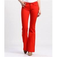 Collezione Trendleri : Bayan Pantolon Modası