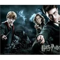 Harry Potter'ın Son Filmi Dünya Rekoru Kırdı
