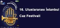 16. Uluslararası İstanbul Caz Festivali