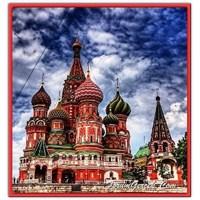 Moskova | Aziz Basil Katedrali