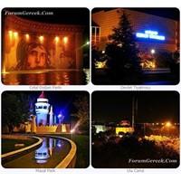 Parlayan Şehir | Gaziantep (Ayıntap)