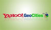 Geocities.com Sitesi Resmen Kapanıyor!