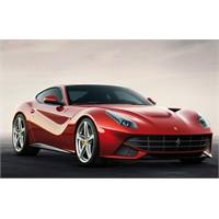 En Hızlı. En Ateşli. Ferrari F12 Berlinetta.
