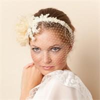 Jannie Baltzer Gelin Başı Aksesuar Modelleri