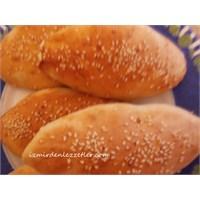 Sandviç Ekmeği İzmirdenlezzetler