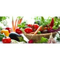 Kanseri Önleyen Bitkiler Ve Besinler