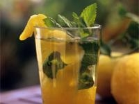 Kışa Nane Limonla Hazırlanın Hastalanmayın