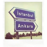 Ankara İle İmtihan