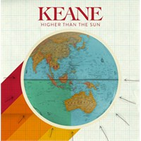 "Yeni Video: Keane ""Higher Than The Sun"""