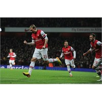 Bendtnertainment: Arsenal 2-0 Hull City