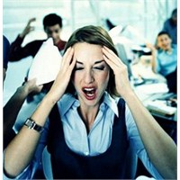 Dedikodu Ve Stres