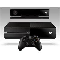 Xbox One Hakkında Bilmeniz Gereken Beş Şey.
