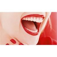 1 Saatte Beyaz Dişler İçin