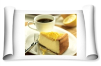 Limonlu Peynirli Pasta (cheesecake)