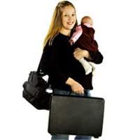 Doğum Sonrası İşe Dönmek