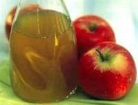 Elma Sirkesi Mucize Yaratıyor!