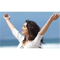 Günlük Hayatın Stresli Ve Hızlı Temposundan Kurtul