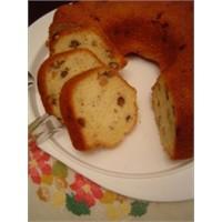 Cevizli Kek Nasıl Yapılır?