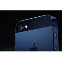 İşte Karşınızda Yeni İphone 5!