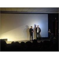 Küf…yönetmen Ali Aydin.