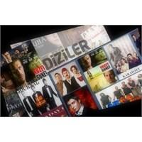 Televizyon Kanallarına ' Kalıcı' Dizi Önerileri