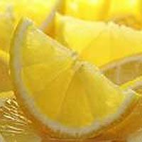 Limon Maskesi...