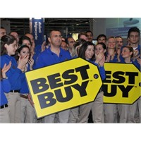 Best Buy Türkiye'den Çekiliyor