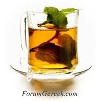 Tamamen Bitkisel Metabolizma Hızlandıran Çay