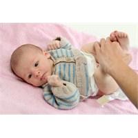 Bebek Pudraları Güvenli Mi?
