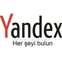 Yandex' İn Türkiye' De Yaptıkları - İnfografik !