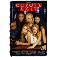 Bir Film İzledim: Coyote Ugly (Çıtır Kızlar)