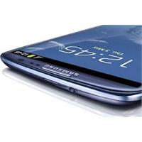 Samsung Galaxy S3 İphone'dan Daha Popüler Oldu