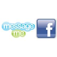 Messageme İlk Darbesini Facebook'tan Yedi