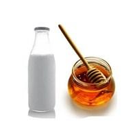 Bal Çok Sıcak Sütle İçilmemeli