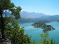 Antalya Belek Tatil Yerleri !!