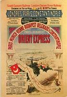 Orient Express Yada Şark Ekspresi
