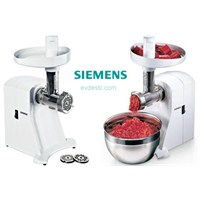 Siemens Kıyma Makinesi