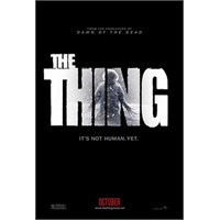 The Thing ( 2011 )