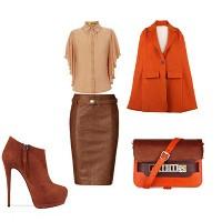 İş Yerinizde Giymeniz İçin Öneriler...