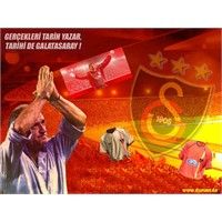 Galatasaray Ve Fatih Terim