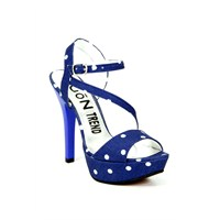 Gön Ayakkabı Modelleri 2012